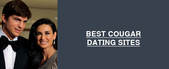 Real cougar Dating Sites