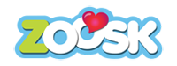 Logo of Zoosk