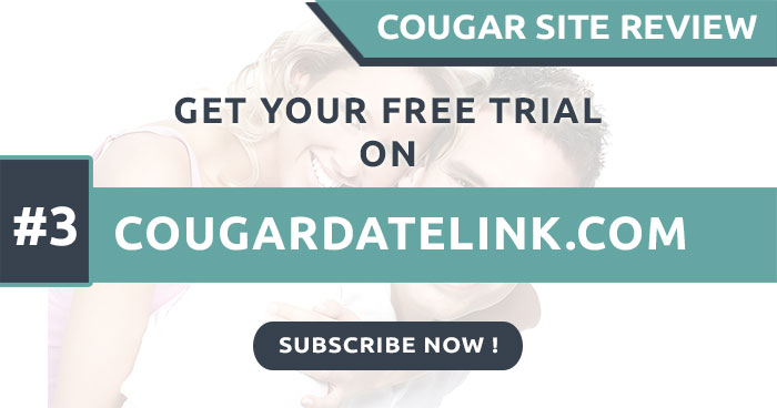 Statistiques of CougarDateLink
